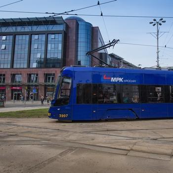 1 czerwca podniesienie limitów wkomunikacji miejskiej