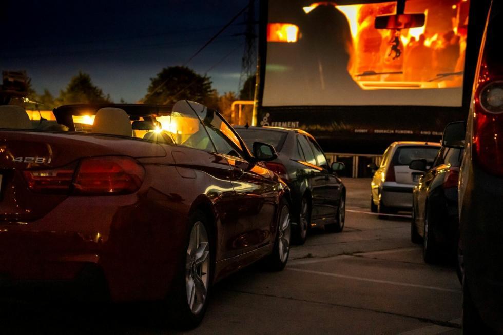 Oscarowy hit wTwoim samochodzie