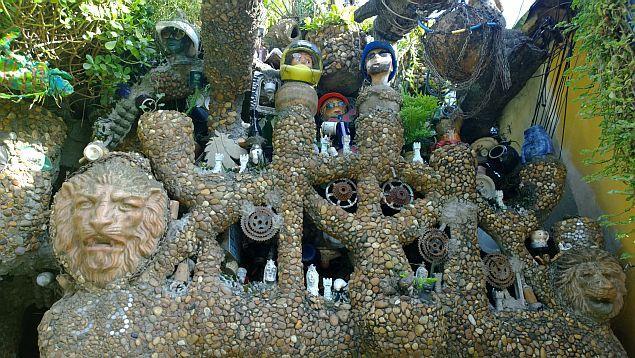 """""""Brazylijski Gaudi"""" - geniusz architektury ze slumsów Sao Paulo"""