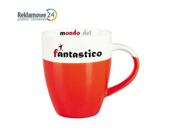 Kubki reklamowe - codzienna kawa zTwoją marką!