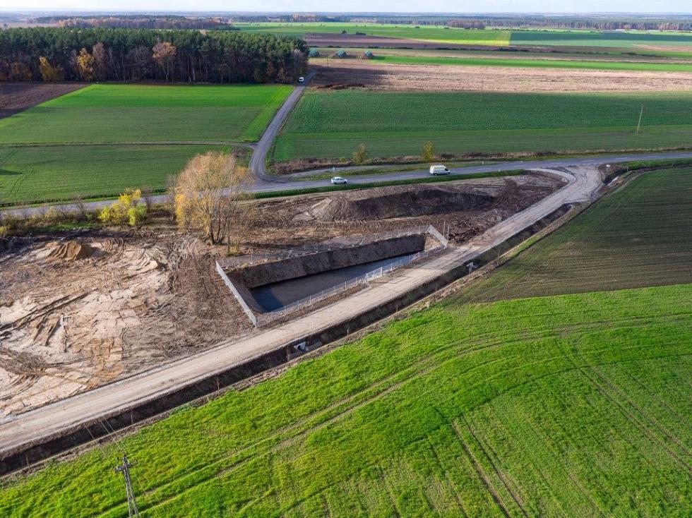 Dolnośląscy geodeci najlepsi wPolsce. Doceniono ich pomysły na scalanie gruntów rolnych